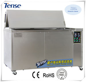 Tense Ultrasonic Washing Machine with Ce Export to European (TSD-6000A) pictures & photos