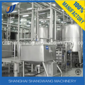 Coconut Water Processing Machine/ Coconut Juice Processing and Packaging Machines pictures & photos