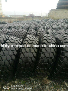 Heavy Truck Tire 16.00-20, Military Tire E-2, Advance Brand Tire with Best Quality OTR Tire pictures & photos