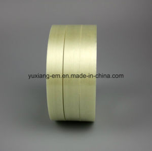 Electrical Insulation Impregnated Fiberglass Adhesive Tape pictures & photos