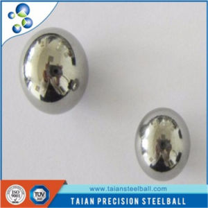 0.7-1.5mm Chrome Steel Ball for Pen pictures & photos