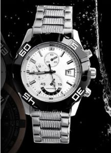 316L Stainless Steel Customized Watch pictures & photos