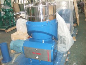 Palm Oil and Olive Oil Disc Separator