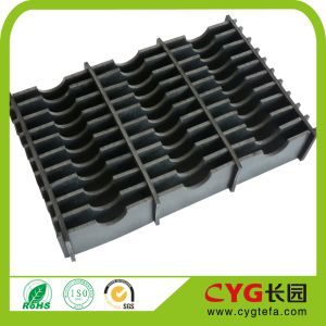 ESD and Conductive Crosslinked Polyethylene Foam pictures & photos