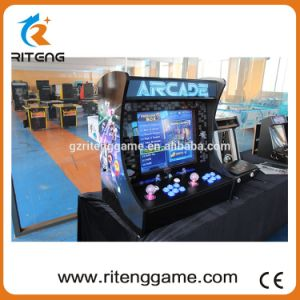 Arcade Games Machines Video Game Machine with Multi Games pictures & photos