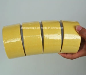 China Manufacturer Automotive Masking Tape pictures & photos