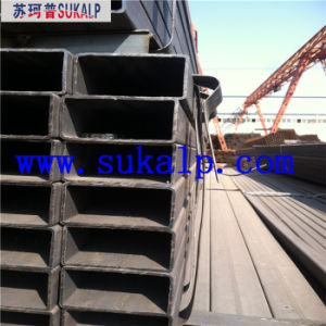 Rectangle Steel Tube pictures & photos
