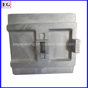 CNC Machining Aluminum Parts pictures & photos
