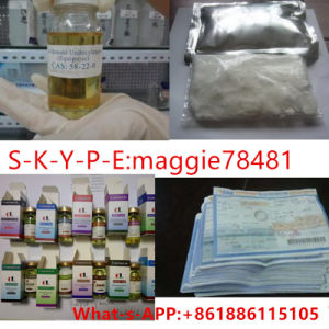 Steroids Powder Testosterone Cypionate pictures & photos
