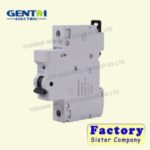 Good Quality ELCB, RCCB, MCB, RCCB, RCBO, Circuit Breaker pictures & photos