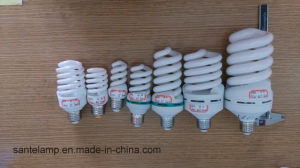 30W 40W Full Spiral CFL with Ce, Good Quality Cheap Price pictures & photos