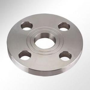Customized CNC Machined Stainless Steel Fine Flange Parts pictures & photos