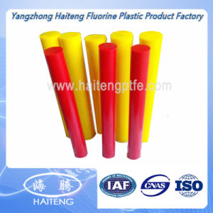 PU Elastomer Rod Polyurethane Rod with High Abrasion Resisitance pictures & photos