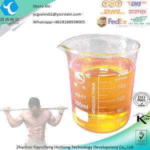 99% Purity Boldenone Undecylenate (equipoise) From China Factory pictures & photos
