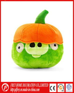 Cute Top Plush Mushroom Toy with CE pictures & photos