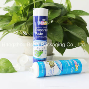 Food Grade Plastic Tube with Cmyk Printing pictures & photos