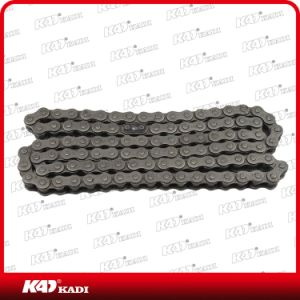 Motorcycle Spare Parts Motorcycle Chain for Ax-4 110cc pictures & photos