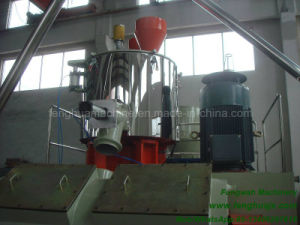 Plastic Mixer Unit / Plastic Granules Mixer Equipment / Plastic Mixer Machine pictures & photos