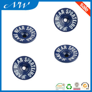 Customized Fashion Brass Snap Button for Shirts pictures & photos