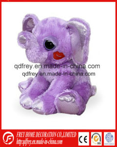 Cheap China Hot Sale Plush Toy of Soft Elephant pictures & photos