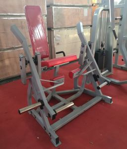 Fitness Machine Hammer Strength / Abdominal Oblique Crunch (SF1-3026) pictures & photos