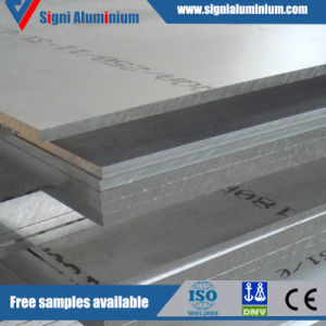6063 6061 Hot Rolled Aluminum Plate for Mould pictures & photos
