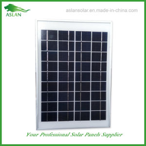 PV Solar Panel 20W for Mobile Solar Charger pictures & photos