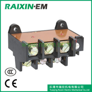 Ruixin Jr36-160 Thermal Overload Relay 40-63A 53-85A 75-120A 100-160A pictures & photos