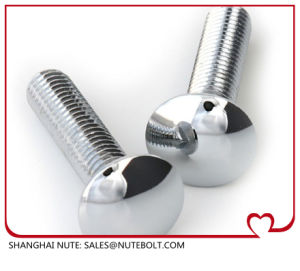 """Carriage Bolt (ANSI1/4"""" DIN 603) pictures & photos"""