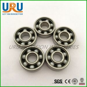 Hybrid Ceramic Stainless Steel Ball Bearing (6803 6804 6806 61803 61804 61806 2RS) pictures & photos