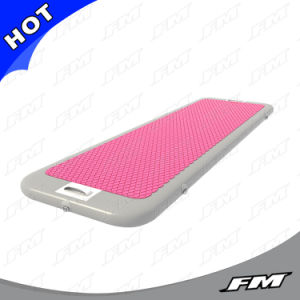 FM Water Sport Physical Inflatable Yoga Paddle Board Air Mat pictures & photos