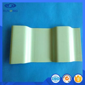 FRP Corrugated Lighting Sheet Factory pictures & photos