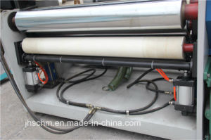 Automatic Embossing Machine for FRP Corrugated Sheet pictures & photos