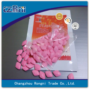 99% Purity Oral 10mg/50mg Winny Winstrol for Cutting Cycle Finished Pills pictures & photos