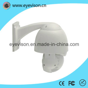 1/3 Inch 1080P Cvi IR PTZ High Speed Dome Camera pictures & photos