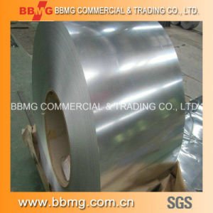 Galvanized Steel Coil/Gioiled and Unoiled Galvanized Steel Coil/Gi pictures & photos