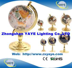 Yaye 18 Hot Sell Desktop Arch Gemstone Globes with 330mm/220mm/150mm/110mm/80mm pictures & photos