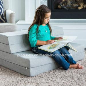 Home Travel Foam Folding Mattress pictures & photos