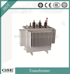 Onan Oil Filled Electric Power Distribution Transformer Price for Sale pictures & photos