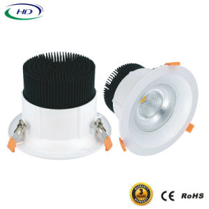 40W/60W/80W/100W COB-CF01 Series Fixed LED Downlight pictures & photos