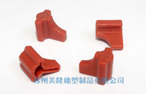 Silicone Rubber Auto Parts pictures & photos