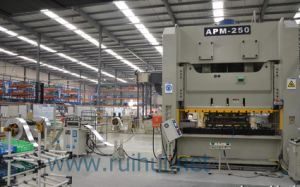 The Machine Which Can Variable Frequency Speed Is Rlv-F Series pictures & photos