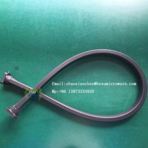 Satellite Communication Device Flexible Twist Wave Guide pictures & photos