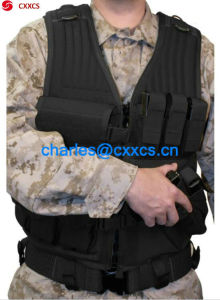 High-Quality Tactical Vest, Police Vest (CXXCS) pictures & photos