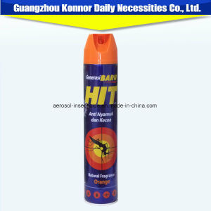 Household 750ml Flying Insecticide Spray pictures & photos