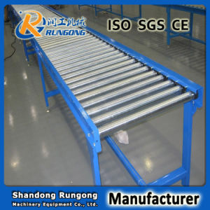 Top Quality Chain Roller Conveyor Price pictures & photos
