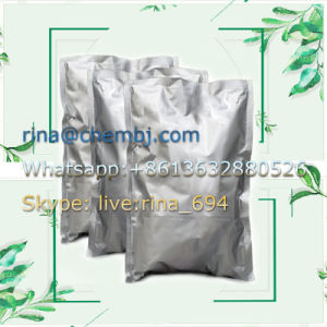 Pain Killer 99% Local Anesthetic Drugs Tetracaine CAS 94-24-6 pictures & photos