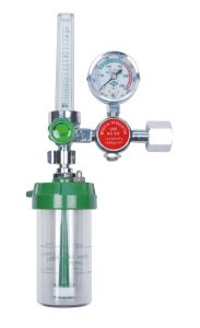 Oxygen Medical Oxygen Regulator Bull Nose Type, Hospital Equipment Medical Equipment pictures & photos