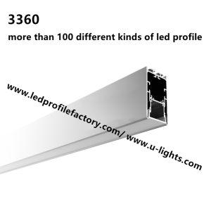 J3360 LED Strip Light Profile LED Aluminum Profile Extrusion pictures & photos