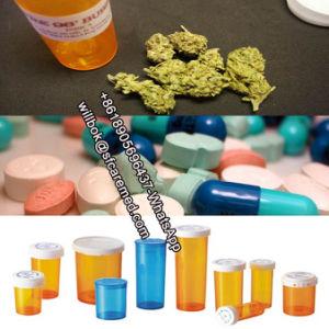 Various Plastic Reversible Cap Bottle Prescription Packaging Bottle Plastic Reversible Medicine Vial pictures & photos